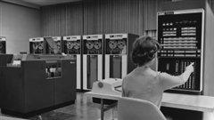 Ordinateur IBM