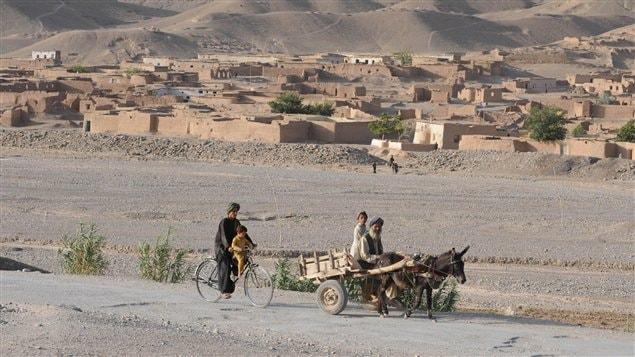 Baloutchistan