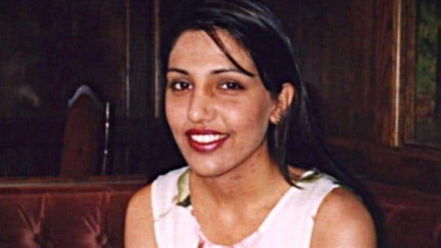 Jaswinder Kaur Sidhu (archives)