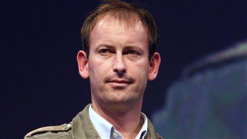 Gilles Jacquier avait reçu un prix à l'automne 2010 pour un reportage effectué en Afghanistan.
