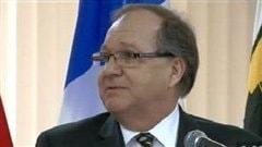 Bernard Valcourt