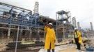Rapprochement économique entre la Russie et l'Iran