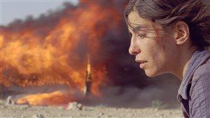 Une scène du film Incendies