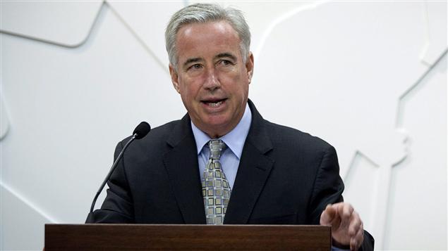 Bob Nicholson souhaite une décision rapide sur la présence de la LNH à Pyeongchang