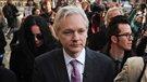 La justice suédoise maintient son mandat d'arrêt contre Julian Assange