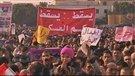Le printemps arabe est-il un échec?