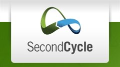 Le logo de Second Cycle