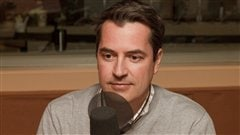 � Radio-Canada / Fran�ois Lemay | Sylvain S�n�cal