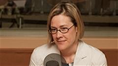 � Radio-Canada / Frqan�ois Lemay | St�phanie Grammond