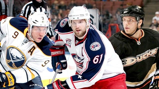 Les joueurs de hockey sont-ils vraiment les nouveaux Messies?