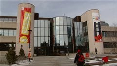 L'université de Calgary