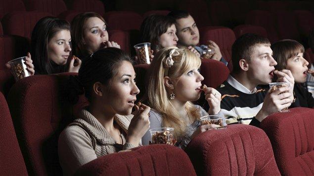 Le public aura à voir aux 34es Rendez-vous du cinéma québécois à Montréal des œuvres de la réalité virtuelle à côté des films documentaires