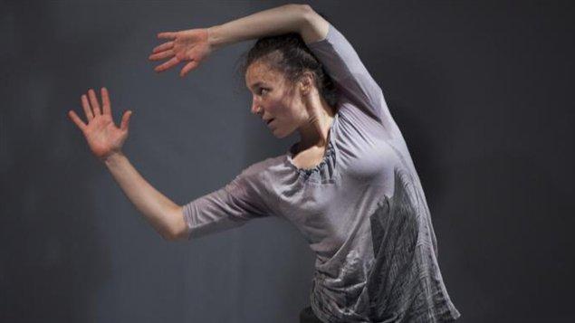 Photo tirée du site web Danse contre la violence