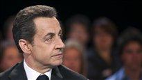 Sarkozy veut rebaptiser l'UMP