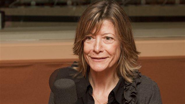 © Radio-Canada / François Lemay   Patricia Garel