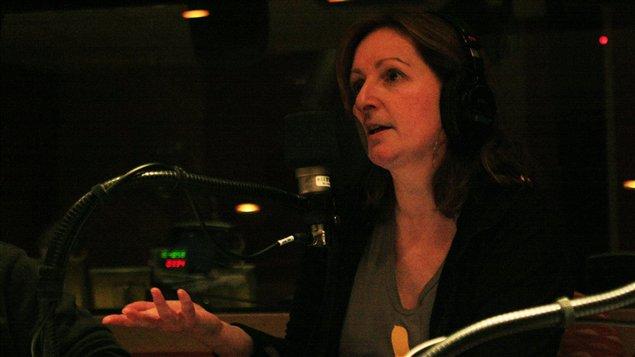 Cécile Gladel de RueMasson.com