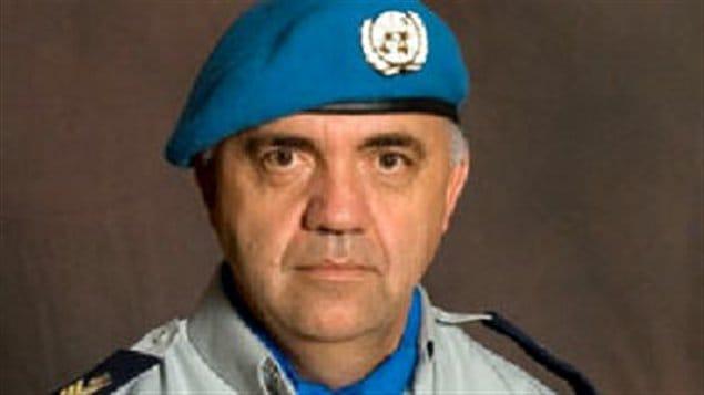 école en mémoire du sergent Mark Gallagher est en pleine ...