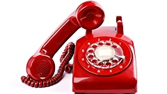Le tlphone |  iStockphoto/Bariscan Celik