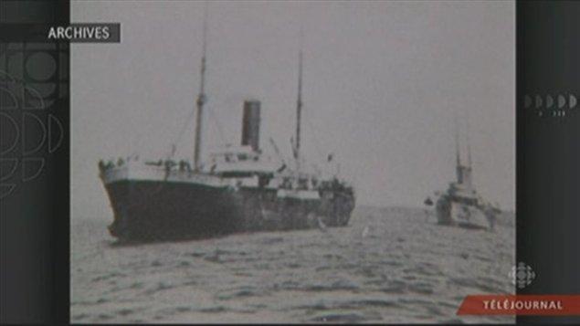 Le Komagata Maru