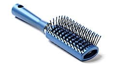 La brosse |  iStockphoto/Eric Hood