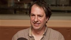 © Radio-Canada / François Lemay | Éric Pineault