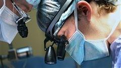 Le docteur Marc Ruel de l'Institut de cardiologie de l'Université d'Ottawa.