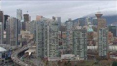 Vancouver, en Colombie-Britannique
