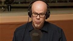 © Radio-Canada / François Lemay | Paul Arseneault
