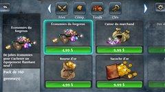 Les jeux Freemium