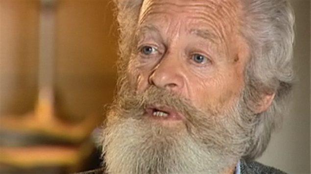 L'activiste controversé Wiebo Ludwig