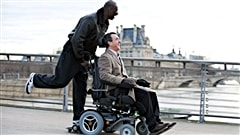 Le film <i>Intouchables</i>
