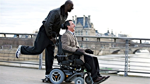 Le film Intouchables