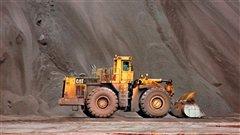 Cliffs ressources naturelles