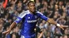 Didier Drogba, athlète et militant