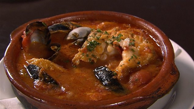 Sarsuela: un plat Catalan