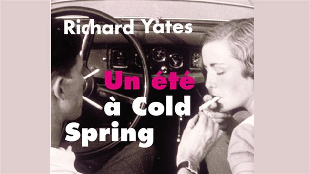 Un été à Cold Spring