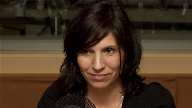 © Radio-Canada / François Lemay | Florence Girod