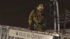Les pompiers de Québec devront payer plus pour leur régime de retraite