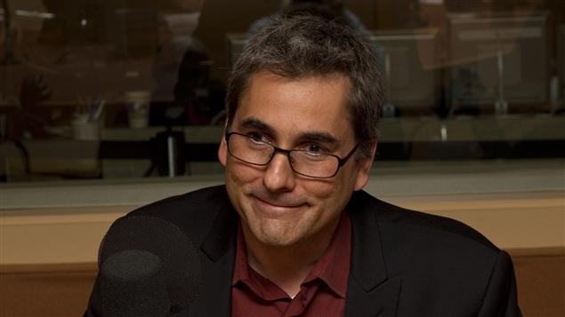 © Radio-Canada / François Lemay | Benoît Brunel