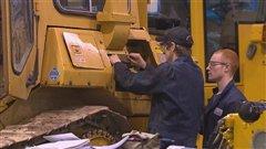 Jeunes travailleurs