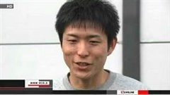 Ikuo Yokoyama est propritaire de la moto