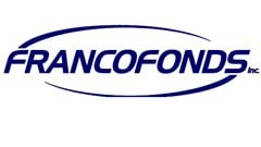 Le logo de Francofonds