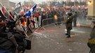 Manifestations étudiantes: le rapport Ménard blâme le gouvernement Charest