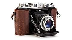 La caméra   © iStockphoto/Studiocasper