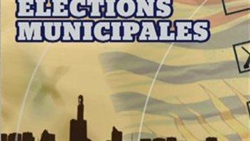 Élections municipales 2011