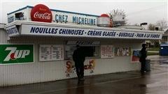 Casse croute Chez Micheline