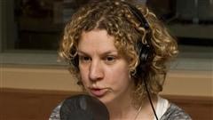 © Radio-Canada / François Lemay | Mélanie Grégoire