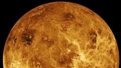 La planète Vénus
