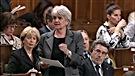 Le témoignage de la députée Hélène Laverdière