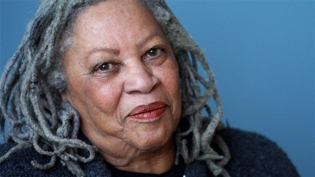 Toni Morrison / © Alfred A. Knopf PC